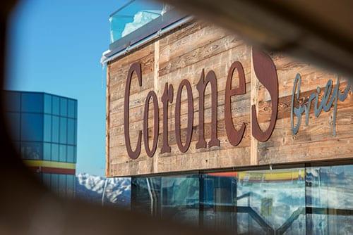 corones